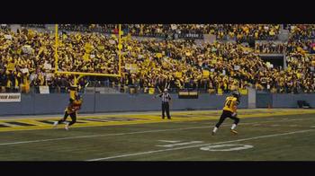 Dark Knight Rises TV Spot, 'NFL' Featuring John Gruden - Thumbnail 2
