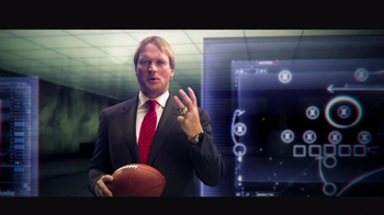 Dark Knight Rises TV Spot, 'NFL' Featuring John Gruden - 7 commercial airings