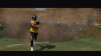 Dark Knight Rises TV Spot, 'NFL' Featuring John Gruden - Thumbnail 6