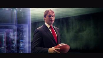Dark Knight Rises TV Spot, 'NFL' Featuring John Gruden - Thumbnail 7