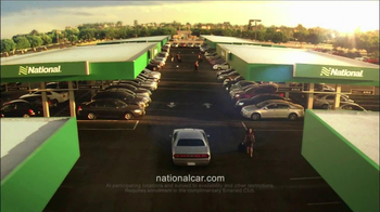 National Car Rental TV Spot, 'Airport' Featuring Patrick Stewart - Thumbnail 10