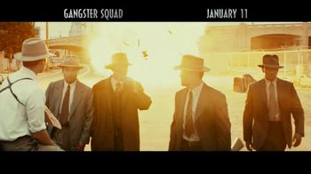 Gangster Squad - Alternate Trailer 6