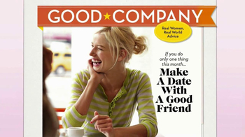 Good Housekeeping TV Spot, 'Women Have Changed' - Thumbnail 7