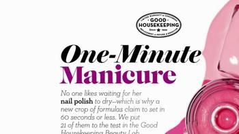 Good Housekeeping TV Spot, 'Women Have Changed' - Thumbnail 8