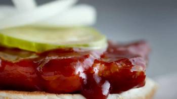McDonald's McRib TV Spot, 'BBQ Bliss' - Thumbnail 4