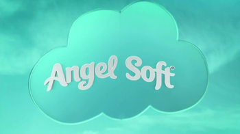 Angel Soft TV Spot, 'Factory' - Thumbnail 1
