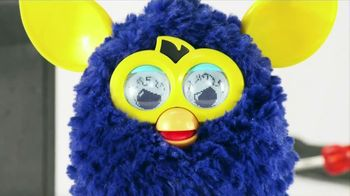 Furby TV Spot, 'Who Will Yours Become?'