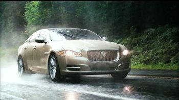 Jaguar TV Spot, 'Roar Responsibly'