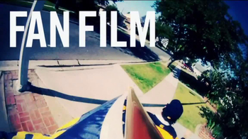 Pac-12 Conference TV Spot, 'Fan Film: University of California, Berkeley'  - Thumbnail 1