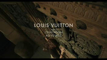 Louis Vuitton TV Spot, 'Hot Air Baloon' Song by John Murphy - Thumbnail 1