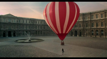 Louis Vuitton TV Spot, 'Hot Air Baloon' Song by John Murphy - Thumbnail 7