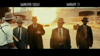 Gangster Squad - Alternate Trailer 7