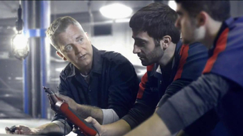 ACDelco TV Spot, 'There for You' - Thumbnail 4