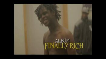 Finally Rich by Chief Keef TV Spot  - Thumbnail 3