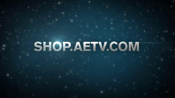 Shop A&E TV Spot, 'Perfect Gifts' - Thumbnail 2
