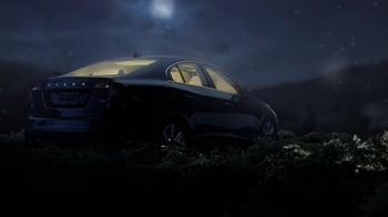 2013 Volvo S60 T5 TV Spot, 'True Luxury' - Thumbnail 1