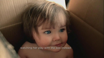 MasterCard TV Spot, 'Priceless: Box' - Thumbnail 6