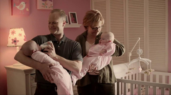 Navy Federal Credit Union TV Spot, 'Babies' - Thumbnail 8