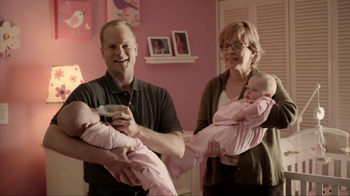 Navy Federal Credit Union TV Spot, 'Babies' - Thumbnail 6