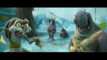 Ice Age: Continental Drift Home Entertainment TV Spot