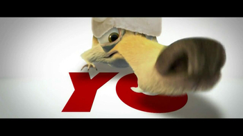 Ice Age: Continental Drift Home Entertainment TV Spot - Thumbnail 2