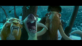 Ice Age: Continental Drift Home Entertainment TV Spot - Thumbnail 4