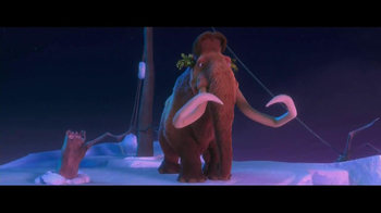 Ice Age: Continental Drift Home Entertainment TV Spot - Thumbnail 5