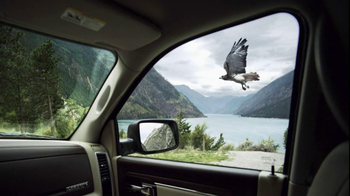Dodge Ram 1500 TV Spot, 'Balance of Power' - Thumbnail 4