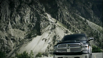 Dodge Ram 1500 TV Spot, 'Balance of Power' - Thumbnail 5