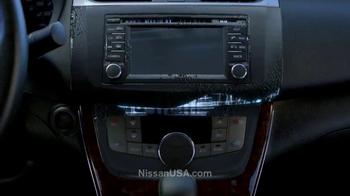 Nissan Sentra TV Spot, 'Reimagined: Best in Class'' - Thumbnail 5