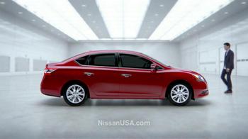 Nissan Sentra TV Spot, 'Reimagined: Best in Class'' - Thumbnail 6