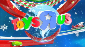 Toys R Us Update TV Spot, 'Highest Concentration of Toys' - Thumbnail 1
