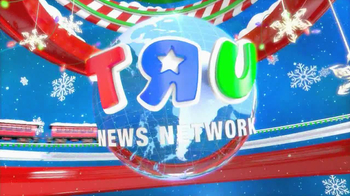 Toys R Us Update TV Spot, 'Highest Concentration of Toys' - Thumbnail 2