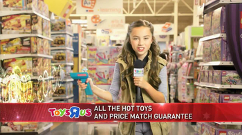 Toys R Us Update TV Spot, 'Highest Concentration of Toys' - Thumbnail 3