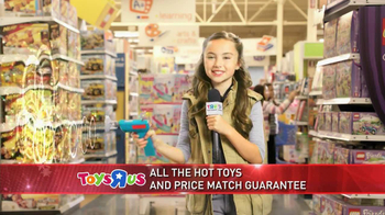 Toys R Us Update TV Spot, 'Highest Concentration of Toys' - Thumbnail 4