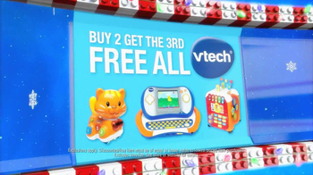Toys R Us Update TV Spot, 'Highest Concentration of Toys' - Thumbnail 6