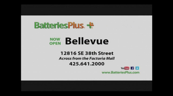 Batteries Plus TV Spot, 'Holiday Batteries' - Thumbnail 9