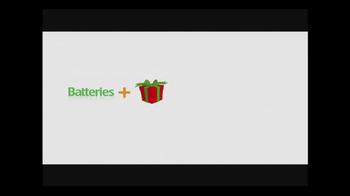Batteries Plus TV Spot, 'Holiday Batteries' - Thumbnail 2