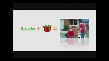 Batteries Plus TV Spot, 'Holiday Batteries' - Thumbnail 4