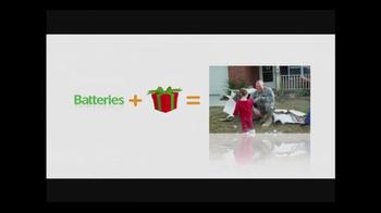 Batteries Plus TV Spot, 'Holiday Batteries' - Thumbnail 5