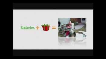 Batteries Plus TV Spot, 'Holiday Batteries' - Thumbnail 6