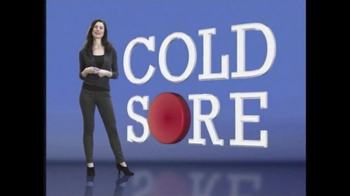 Herpecin L TV Spot, 'More for a Cold Sore' - Thumbnail 1