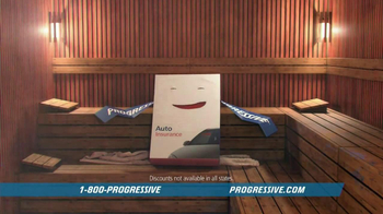 Progressive TV Spot 'The Box' - Thumbnail 3