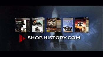 Shop.History.com TV Spot 'Battles' - Thumbnail 8