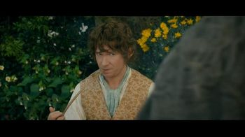 The Hobbit: An Unexpected Journey - 2952 commercial airings