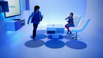 Nintendo Wii U TV Spot, 'Video Chat' - Thumbnail 1