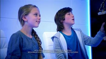 Nintendo Wii U TV Spot, 'Video Chat' - Thumbnail 3
