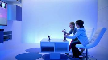 Nintendo Wii U TV Spot, 'Video Chat' - Thumbnail 4