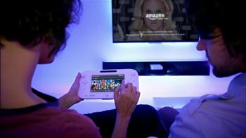 Nintendo Wii U TV Spot, 'Video Chat' - Thumbnail 5