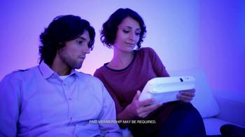 Nintendo Wii U TV Spot, 'Video Chat' - Thumbnail 6